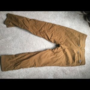 Other - Climbing/hiking pants mt hardwear